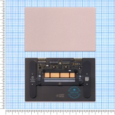 "Трекпад для MacBook 12"" (A1534) 2016 року Rose Gold"
