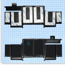 "Акумулятор A1493 для MacBook Pro Retina 13"" A1502"