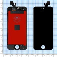 Дисплейний модуль для iPhone 5 чорний