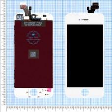 Дисплейний модуль для iPhone 5 білий